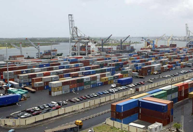 Lagos-Port