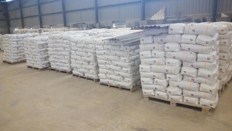 Impacto Nigeria Manufacturing. Lusada
